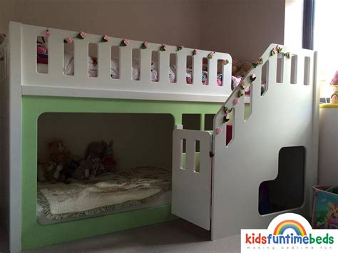 Handmade Childrens Beds - top quality handmade childrens products bunk beds