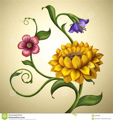 imagenes vintage verano primavera del vintage y fondo hermosos de las flores del