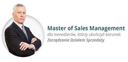 Mba Sales Management by Dyplom Praktyka Sprzedaży Jako Synonim Mba W Sprzedaży