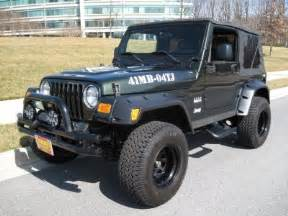 2004 jeep wrangler willys edition jeep