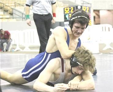 Mba Wreslting by Mccallie Wrestlers Take Third In State Duals