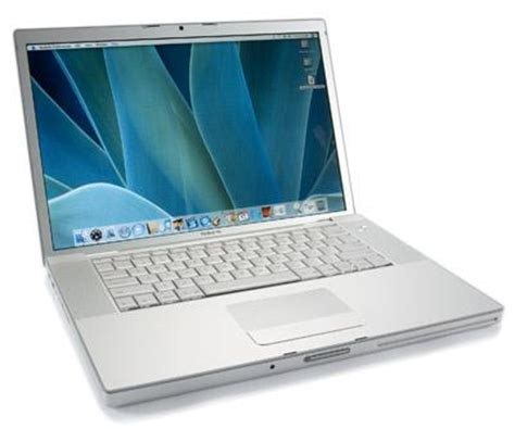 apple macbook pro 15 inch (core 2 duo) review & rating