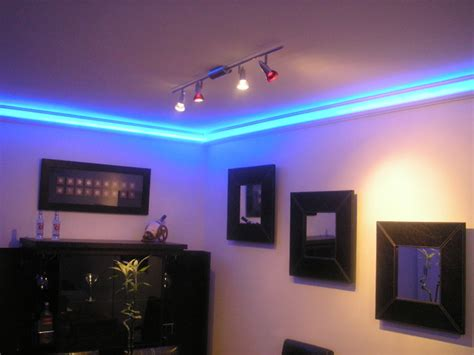 bedroom led lights led crown moulding modern bedroom products other