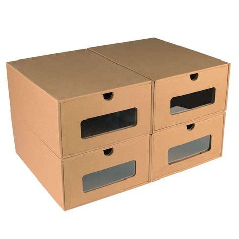 1000 ideas about shoe box organizer on