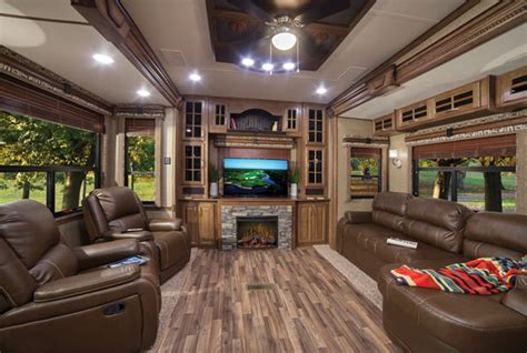 fifth wheel cers with front living rooms modern house fifth wheel cers with front living rooms modern house