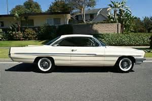 1961 Pontiac Ventura For Sale 1961 Pontiac Ventura For Sale Santa California