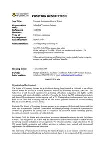 cover letter for veterinary receptionist cover letter for vet receptionist you veterinary