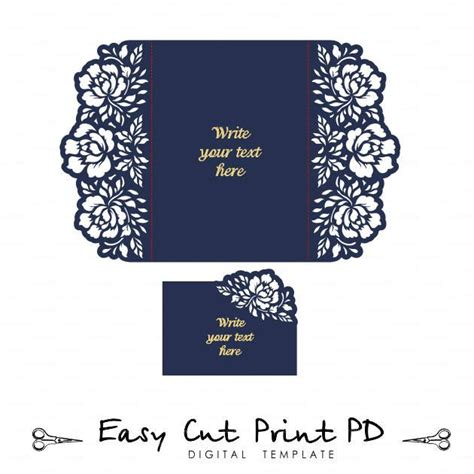 free card templates for cricut 217 best images about svg cutting files easycutpd on
