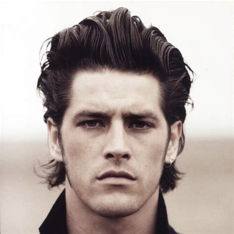 how to comb a mullet male 50 mullet haircuts for men men hairstyles world