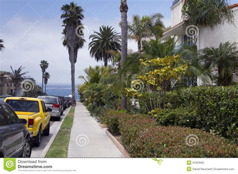 houses in southern california southern california houses stock photo image 31923662