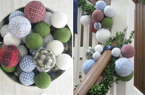 fabric covered styrofoam ball ornaments 1000 ideas about styrofoam on fabric ornaments ornaments and ornament