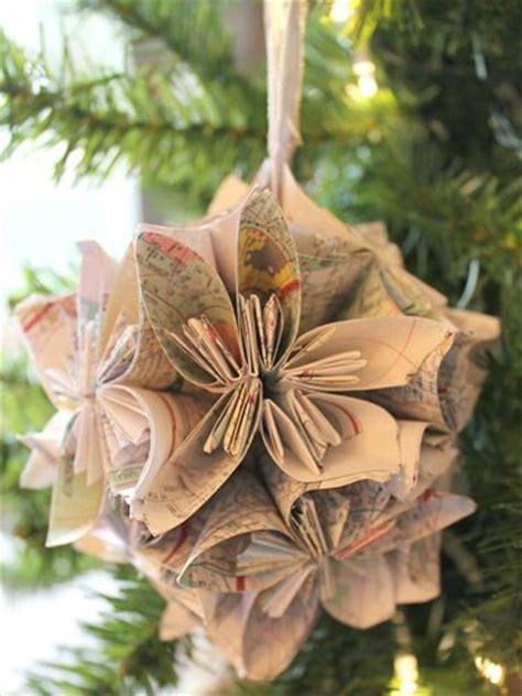 christmas trees homemade and christmas tree ornaments on