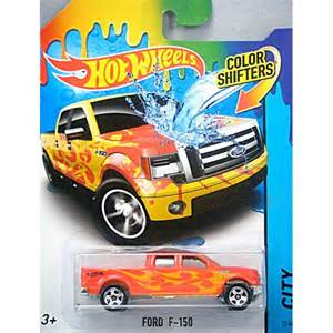 Wheels Truck Cars Wheels Color Shifters Ford F 150 Truck