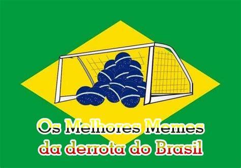 Mandi Bola Ha 004 os melhores memes da derrota do brasil alemanha 7 x 1