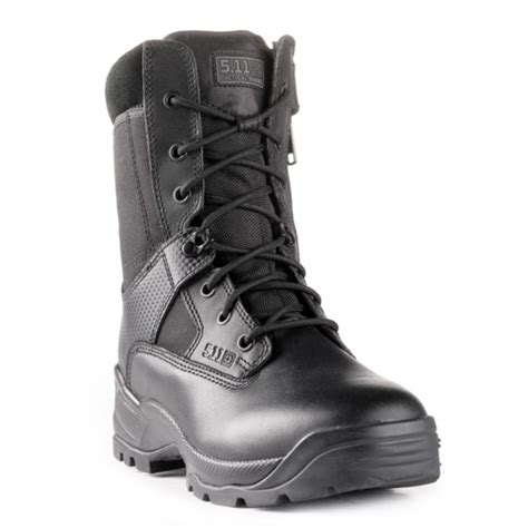 Sepatu 511 Tactical 8inch 5 11 tactical s 8 quot atac side zip boot