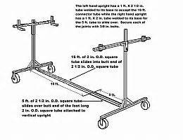 auto rotisserie build or buy motor castom pinterest welding projects cars and metals car rotisserie tools and techniques pinterest cars