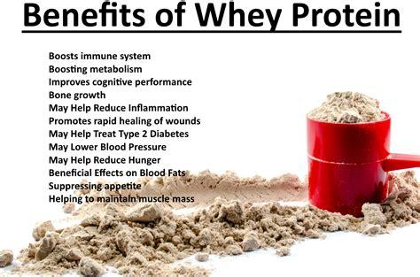 protein benefits whey protein benefits fresh fitness