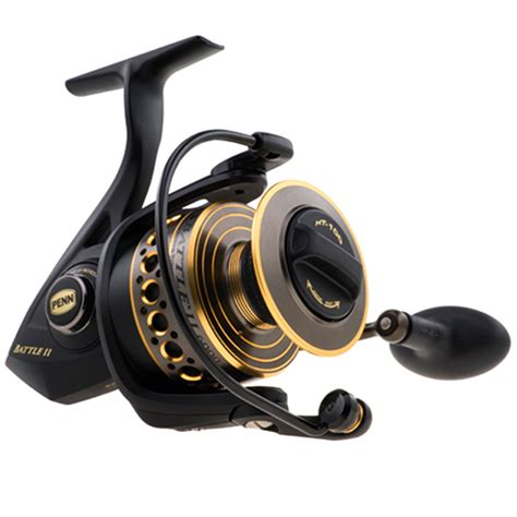 Reel Fhising Pancing Penn Usa Battle Ii 2000 51bb penn battle ii spinning reels west marine