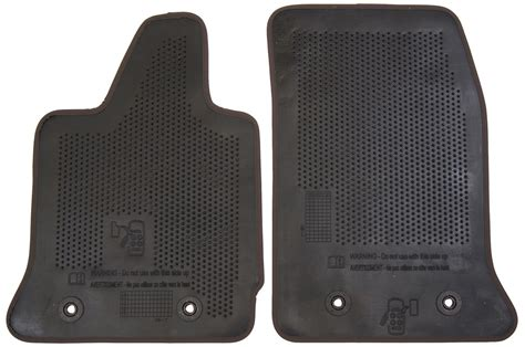 Oem Floor Mats Chevrolet by 2014 2015 Chevy Corvette C7 Front Floor Mats Brownstone