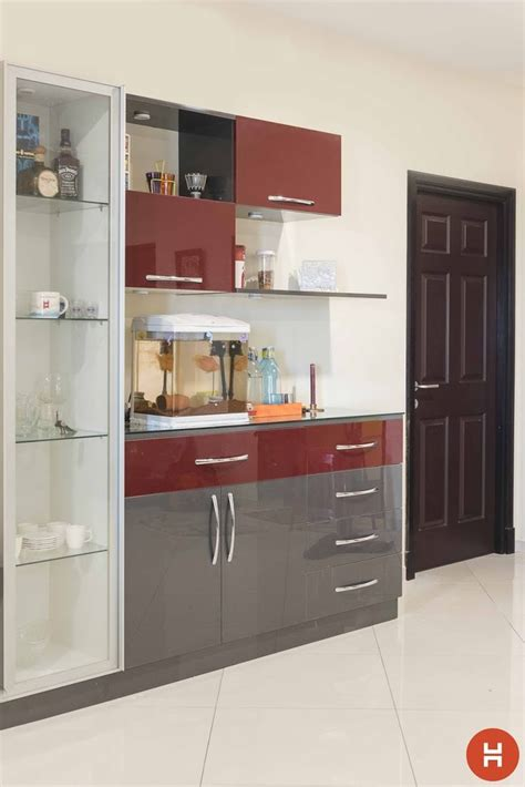 kitchen racks designs best 25 crockery cabinet ideas on diy