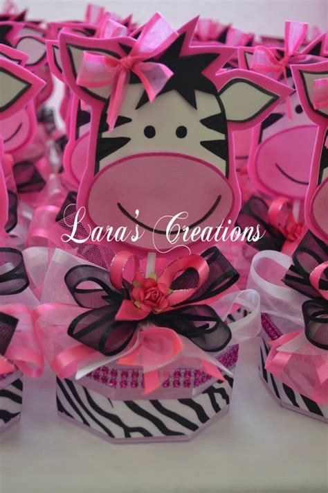 Pink And Zebra Baby Shower Ideas by Best 25 Zebra Baby Showers Ideas On Pink