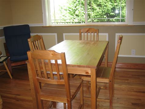 Furniture Kitchen Tables File Kitchen Table Jpg