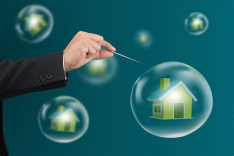 dr housing bubble warren buffett 3 reasons behind housing bubbles what investors should take note of