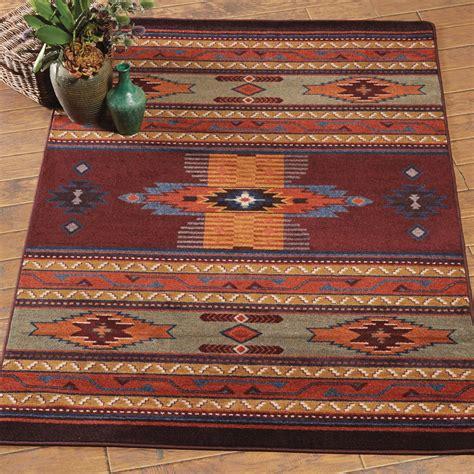 phoenox rugs burgundy rug 5 x 8