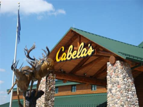 directions to cabela s in hammond indiana cabelas in hammond indiana a field trip for all ages