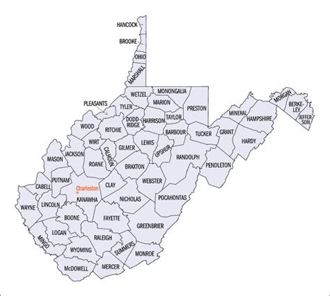 Harrison County Wv Court Records Doddridge County Criminal Background Checks West Virginia Employee Doddridge