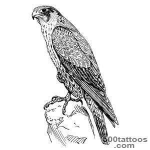 peregrine falcon tattoo designs best 25 falcon ideas on hawk