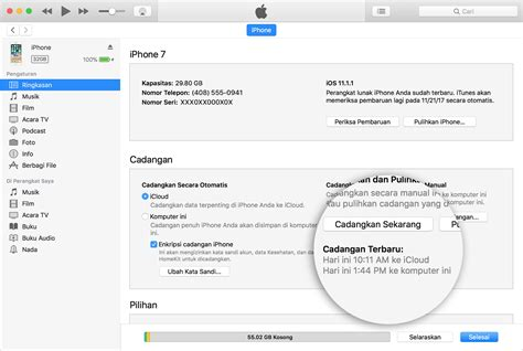 syarat membuat icloud cara mencadangkan iphone ipad dan ipod touch apple support