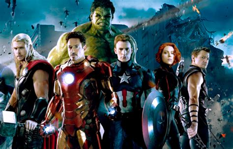 film review marvel avengers avengers 4 to reboot the marvel cinematic universe