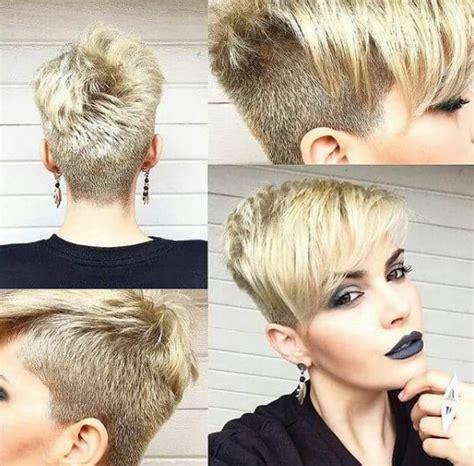 40 Coole Kurze Frisuren ? Neue Kurz Haarschnitte
