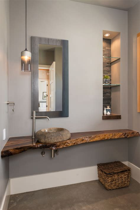 western bathroom mirrors western interior design options for adding your home values homesfeed