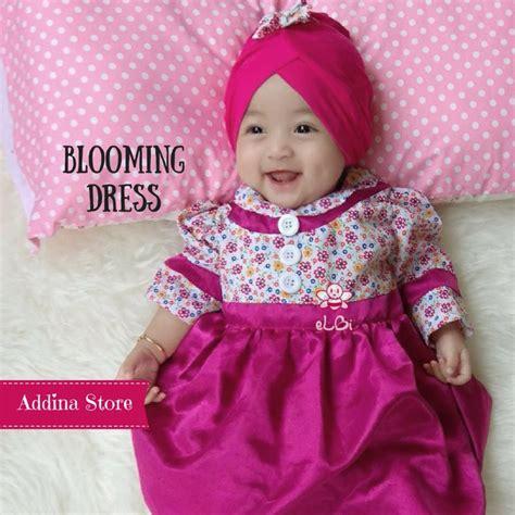 Baju Bayi Umur 6 Bulan ulasan list harga jual baju koko bayi 6 bulan paling baru
