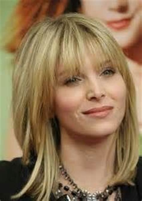 bangs on middle aged women hair cuts for thin hair styles and color on pinterest