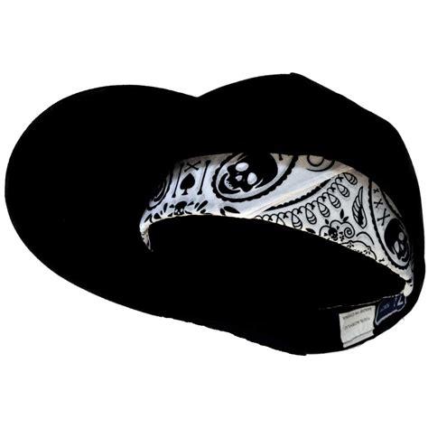 Inner Bandana Original By Danisha skull bandanas white bandanas australia