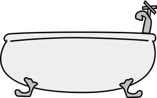 bathtub clip big image png
