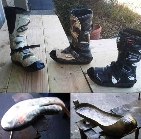flat track steel shoe vft flat track products autos post