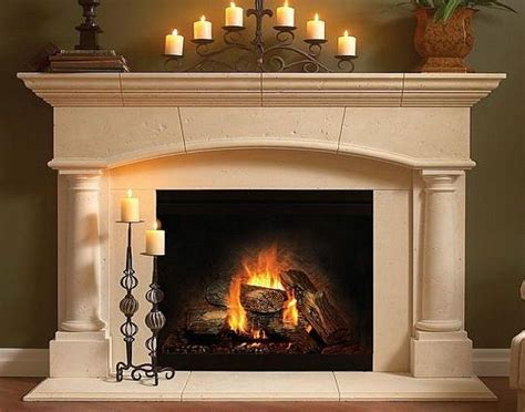 fireplace mantel decor fireplace mantel mantels