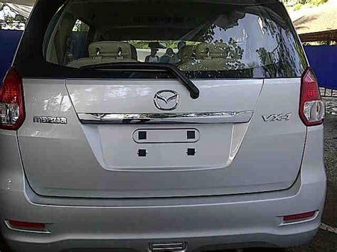 Tempat Sah Bahan Kulit Sintetic Mobil Suzuki Ertiga mazda car review indonesia the rebadge of suzuki ertiga mazda vx 1