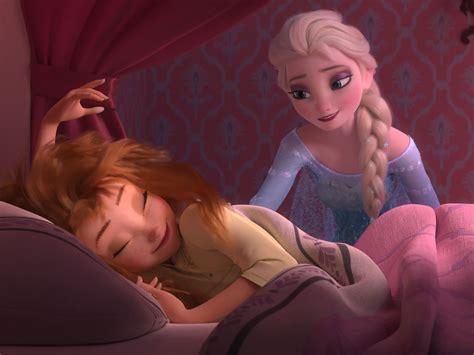 film frozen happy birthday anna first look at frozen fever short film with 5 stills