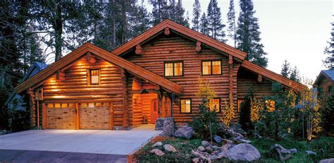 homes in the mountains swiss mountain log homes custom log home builders in