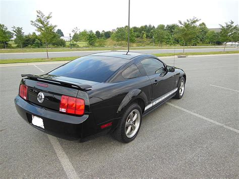 ford mustang for sell ford mustang pony package dude sell my car