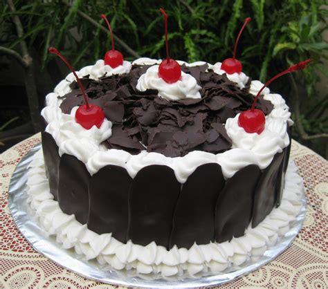 kue bolu kukus dewi lestari s blog kreasi dapur mungilku blackforest cake