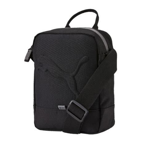 jual peralatan casual buzz sling bag black original