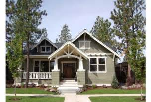 small craftsman style house plans ranch