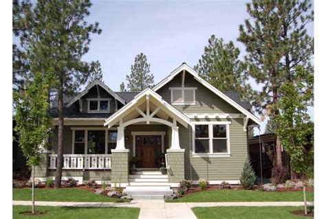 Craftsman Home Plans by Eplans Craftsman House Plan Craftsman Character 1749