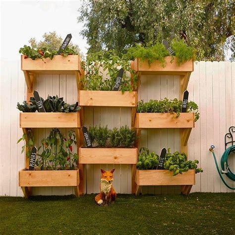 Backyard Vertical Garden Best 25 Diy Vertical Garden Ideas On